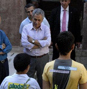 Arınç TRT'ye Bursaspor hesabı soracak!