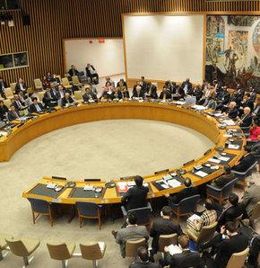 BM'de tek başına!