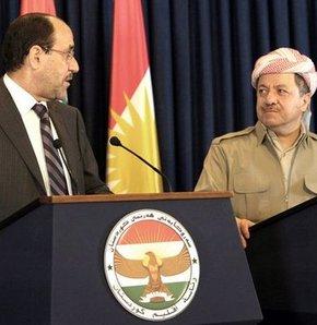 Barzani'ye Türkiye uyarısı!