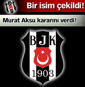 Beşiktaş Başkanlığı'na bir aday daha!