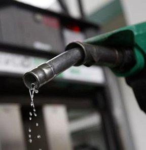 Benzine tek kuruş zam yapmadık!