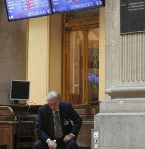 Borsaları korkutan senaryolar!