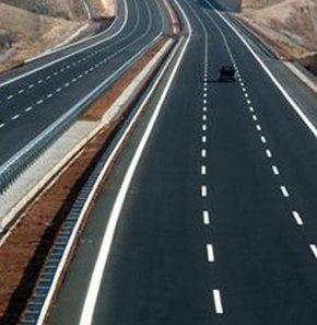 Bursa-Ankara karayolunda güzergah değişiyor