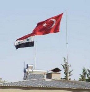 Dışişleri Bakanlığı'ndan Suriye uyarısı