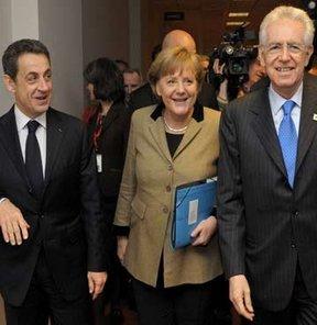 Euro için kazı çalışması!