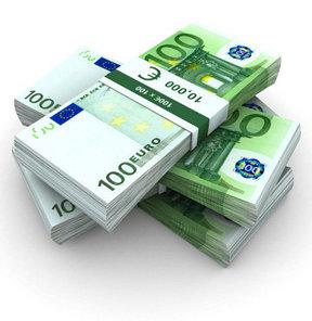 Euro moral buldu!