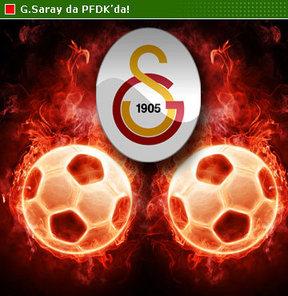 GSaray dahil 16 kulüp PFDK'da