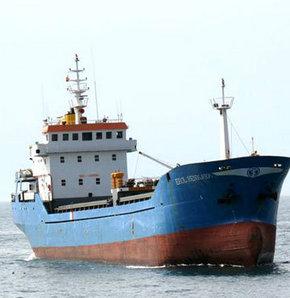 Gemisini terketmeyen kaptan öldü!