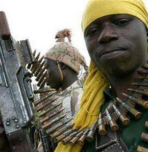 Güney Sudan'da ateşkes