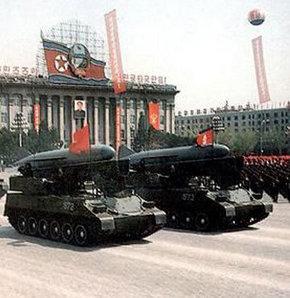 Kuzey Kore nükleer faaliyetlerini askıya alıyor