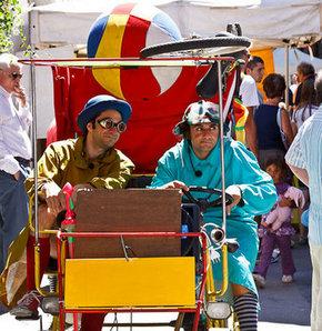 Mardin sokaklarında festival var!