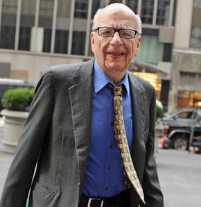 Murdoch hisslerini sattı!