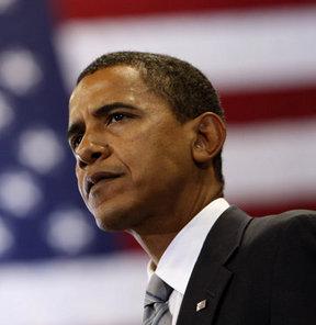 Obama'dan petrol boru hattına ret