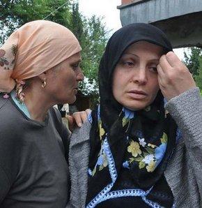 Samsun'daki acılı anne konuştu
