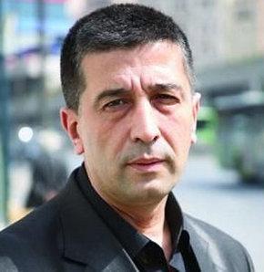 'Sana Taksim Meydanı'nda etek giydiririm!'