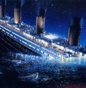 Titanik faciasının 100 yıldönümü