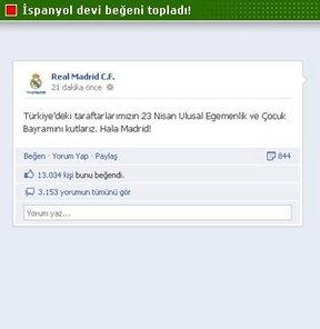 Türkiye bunu beğendi!