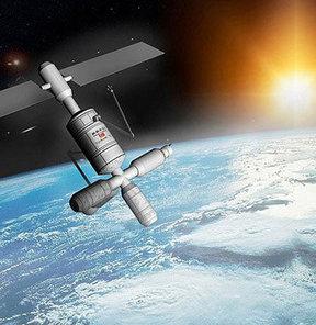 Türkiye uzayda sınıf atlayacak!