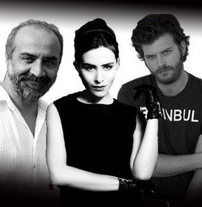 Yılmaz Erdoğan'dan yeni film! ''Kelebeğin Rüyası''