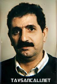 Abdi Yildirim'ın naaşı defnedildi.