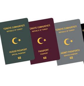 İşadamlarına 'yeşil pasaport' müjdesi!