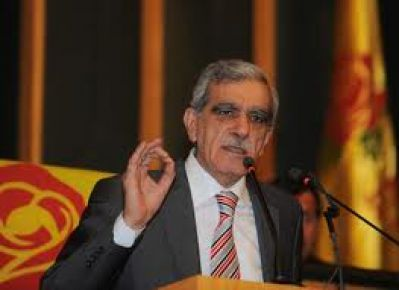 Ahmet Türk: Kürt yüzyılı Türk zihniyetini değiştirecek