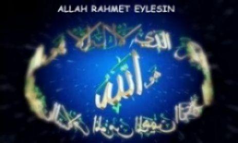 Ali Bayar Vefat Etmistir.