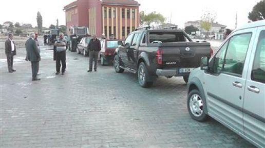 Araç Sahipleri Muayene İstasyonu İstiyor