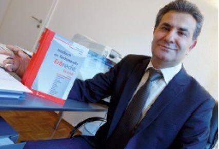 Avukat Dr. Nebi Kaya Miras Hakkında Bilgiler Verdi.