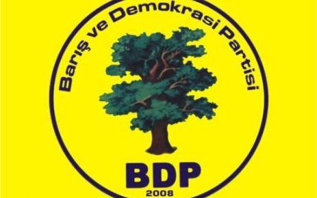 BDP: 30 Ekim'de hayat duracak