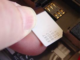 Bir kişi en fazla 15 SIM kart alabilecek