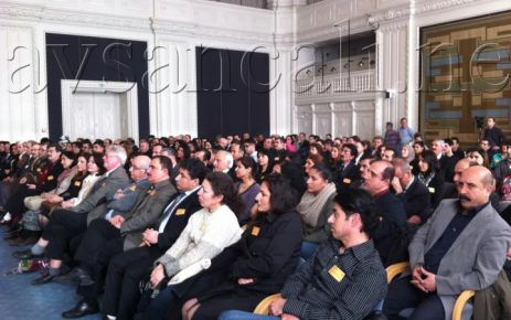 Danimarka Meclisinde Halepce Anma Programi Düzenlendi