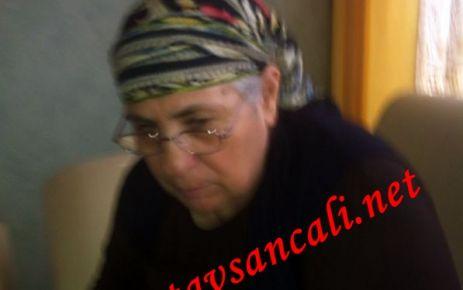 Fatma Celep (kizil ) Vefat Etmistir.