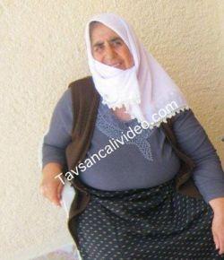 Fatma Yesigul ( fote tote ) Hayata Gozlerini Yumdu.