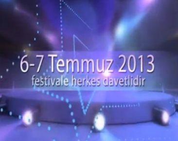 Festival  Programi Açıklandı ..