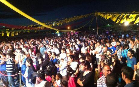Festivalin son gününden ...Video Eklendi ..