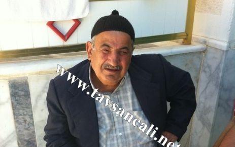 H.ibrahim Tosun (75) Hayata Gozlerini Yumdu.