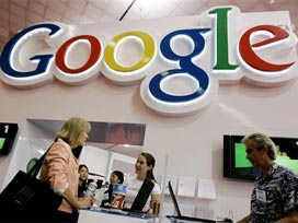 İki devden Google'a hırsızlık suçlaması