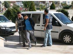 Karaman'da Fabrikadan Hırsızlık