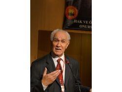 Kemal Burkay, Hak-par'ın Yeni Genel Başkanı Oldu