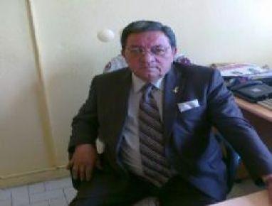Mustafa Baran hayatını kaybetti...
