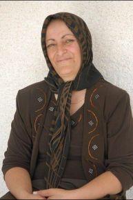 Nuriye Sari-Andic (45) Hayatini Kaybetmistir.