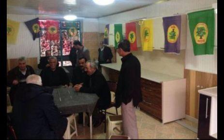 Omaro'da BDP Derneği Açıldı