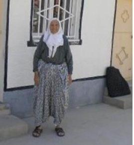 Rabia Tokmak Vefat Etmiştir.