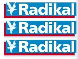 Radikal Ankara temsilcisi belli oldu