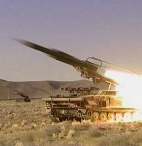 İran İlk vuran biz oluruz