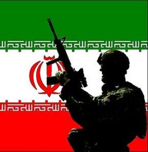 İran İsrail için çalışan bir terör şebekesi çökertildi