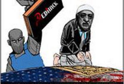 Redhack Diyanet'in Sitesini Hackledi