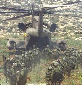 İsrail'den Rum kesimine 20 bin komando