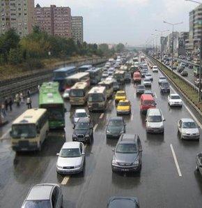 İstanbul trafiğini rahatlatacak çözüm!